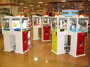玩具屋設置例